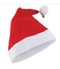 Premium Santa Hat