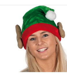 Novelty Elf Hat