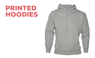 Product Spotlight: Printed Hoodies